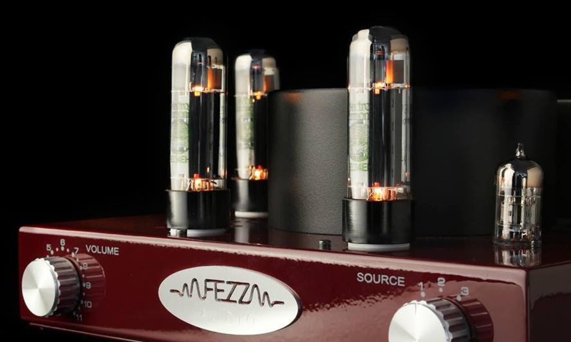 FEZZ Audio Italia